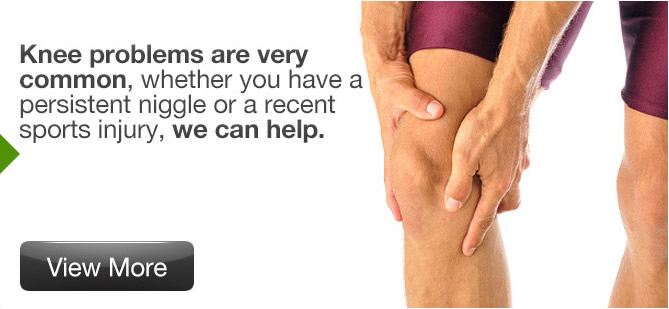 Knees Clinic